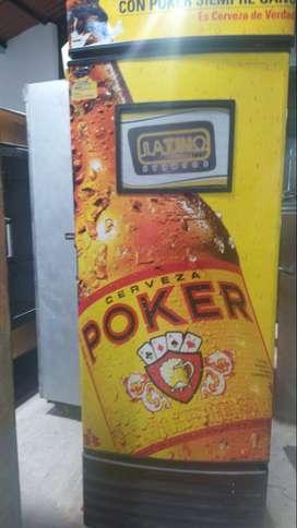nevera edición poker