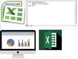 Clases asesorias Excel básico - avanzado