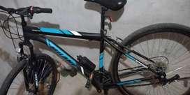 Vendo bicicleta Milano rod.29