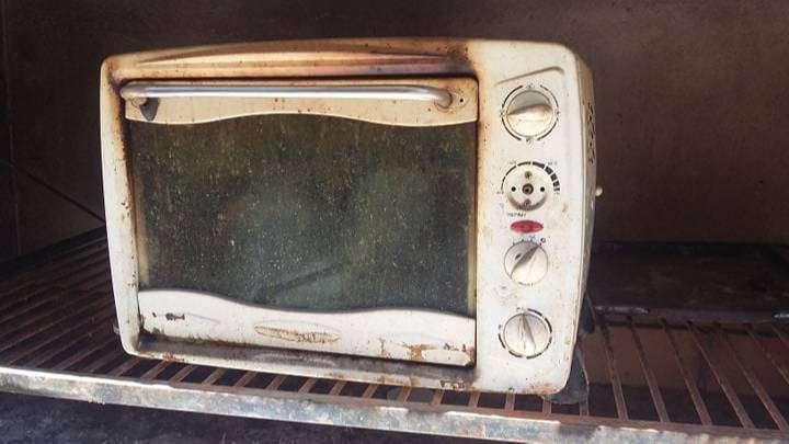 horno electrico marshall 0