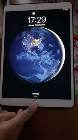 iPad pro 2018 10.5