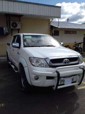 Toyota 4x2 de oportunidad