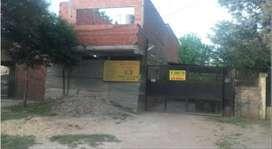 La Reja s/importante avenida ideal 2 flias Casa+Depto+Local a terminar