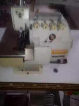 Vendo maquina industrial siruba filetiadora