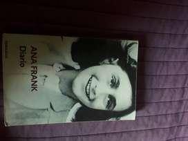 Diario- Ana Frank (bolsillo)
