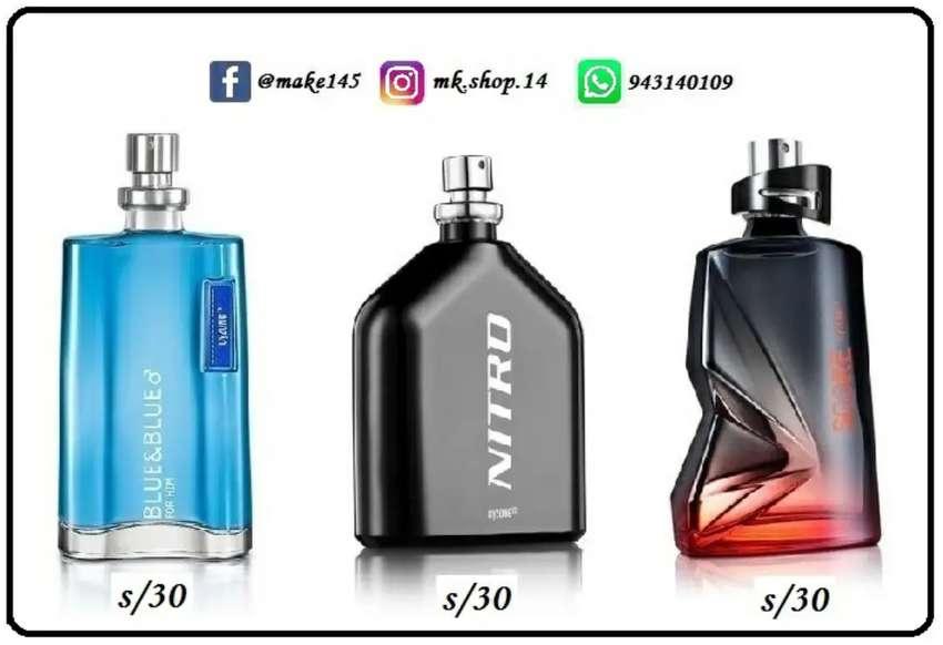 Perfumeria Cyzone for men 0