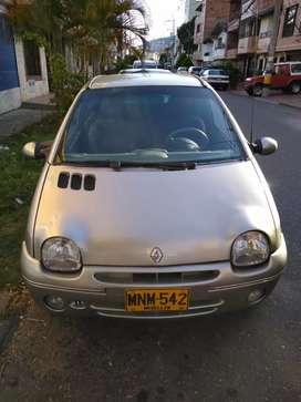Renault Twingo Dinamyc 2007