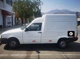 Se vende Fiat Fiorino año 2012