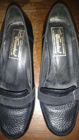 Zapatos Mujer S. Muria Numero 38