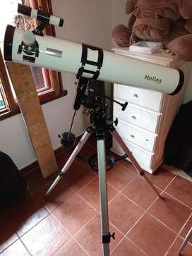 Telescopio Helios