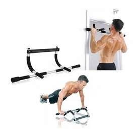 Barra Multifunciional Iron Gym