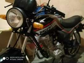 Corven 150 cc
