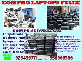 computadoras y computacion