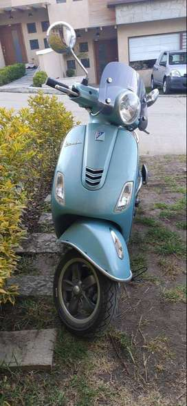 Vespa VXL 150cc