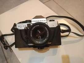 Camara de fotos manual Praktica MTL 5B