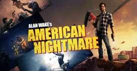 Alan Wake - American Nightmare