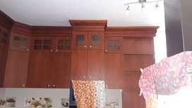 Hacemos muebles en madera y melamina MDF y otros ponemos puertas chapas y mas