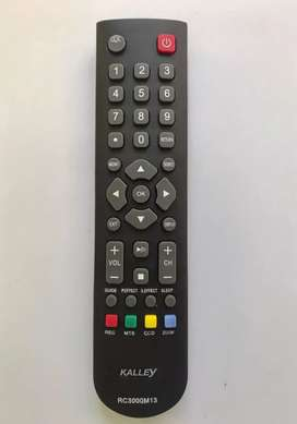 Control TV Kalley RC3000M13