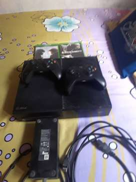 Xbox ONE usado