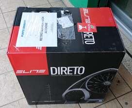 Vendo barato Ciclosimulador Elite Direto