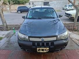 Fiat Palio Adventure 2006 GNC