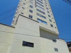 Se vende apartamento Edificio los nogales San Gil