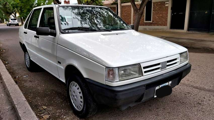 Fiat Duna CL 1.6 tipo 66mil km