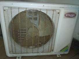 Se vende aire acondicionado de 24 btu