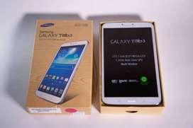 Tablet Samsung Galaxy Tab 3 usada