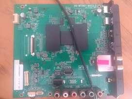 Placa Main RCA l49nxsmart con wifi