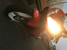 Venta de moto HONDA CBR F4i