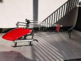 Helicóptero Align T-rex 700N - Gran oportunidad