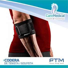 Codera de Tenista / Golfista - PTM - Ortopedia Care Medical