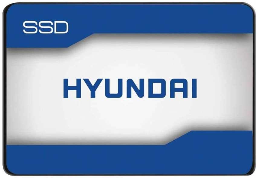 Disco ssd solido hyundai 480gb sata