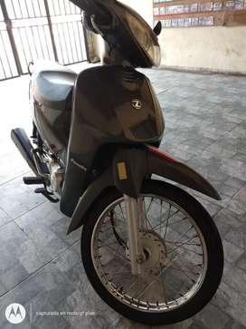 Vendó moto 110
