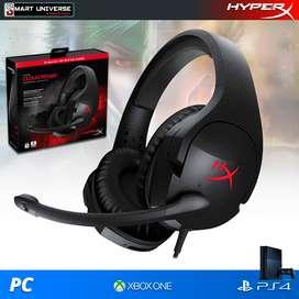 Audifonos Gamer Hyperx Cloud Stinger Pc Xbox Ps4