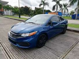 Vendo Honda Civic coupe 2014