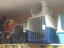 Barikenel para transportar perros