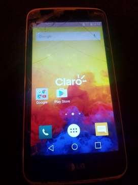Celular LG K4 LTE - 8GB ROM - 1GB RAM
