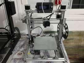 Impresora 3d. 200x200x300
