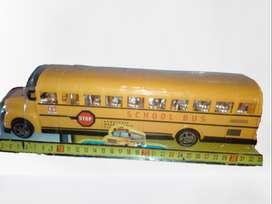 Micro Escolar School Bus