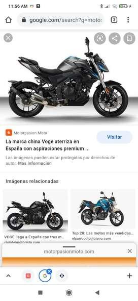 Se busca mecánico de motos