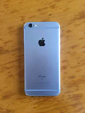 iPhone 6s Gris Espacial 64 GB