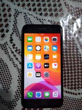 LIQUIDO IPHONE 7 PLUS BLACK 128GB