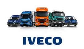 Servic técnico IVECO repuestos mantenimiento