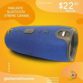 PARLANTE BLUETOOTH XTREME