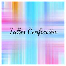 Se Ofrece Taller De Confección