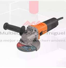 Pulidora 4 1/2 Truper 800 watts