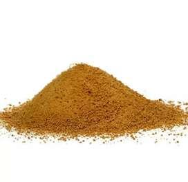 Panela granulada a granel