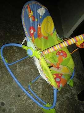 mesedora silla
